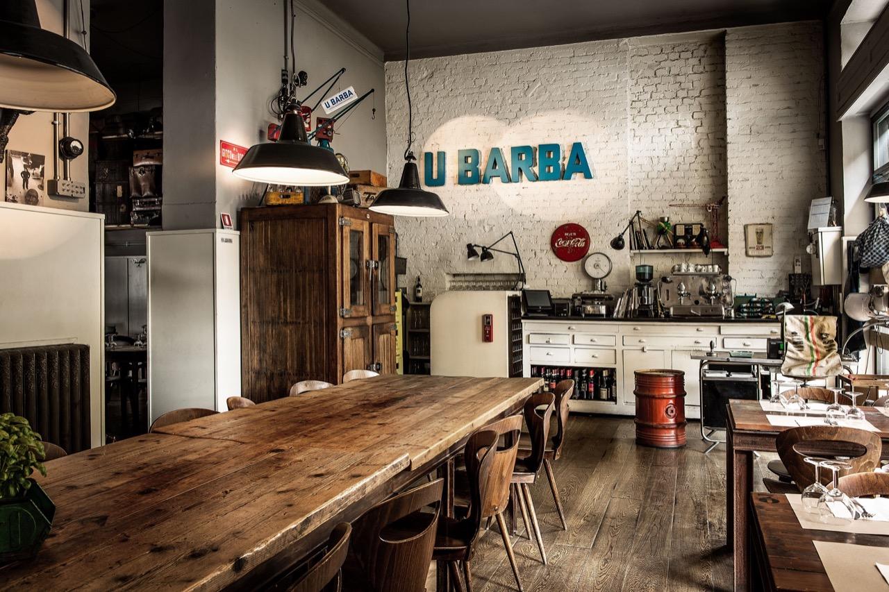 U barba ristorante a lodi - Osteria porta cicca milano ...